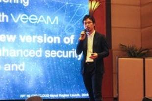 【ベトナム】IIJ、ハノイでクラウドサービス強化[IT](2019/04/10)
