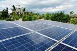 【フィリピン】太陽光エグチ、アルカラ市に発電設備設置[公益](2019/04/26)