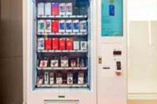 【インド】中国シャオミ、スマホ自販機を導入[IT](2019/05/15)