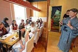 【香港】福岡の撮影スポットを紹介、県香港事務所[観光](2019/05/14)