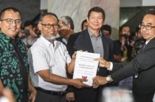 【インドネシア】選挙結果に異議申し立て、プラボウォ陣営[政治](2019/05/27)