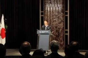 【台湾】天皇皇后即位報告会、元副総統など200人来場[社会](2019/05/27)