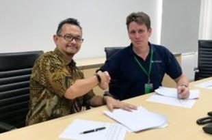 【インドネシア】使えるねっと、三井のデータセンターと提携[IT](2019/05/29)