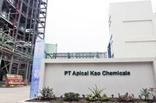 【インドネシア】花王、スマトラの脂肪酸工場が操業開始[化学](2019/05/14)
