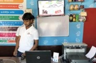 【インド】NEC、農村サービスの政府系企業に出資[IT](2019/05/16)