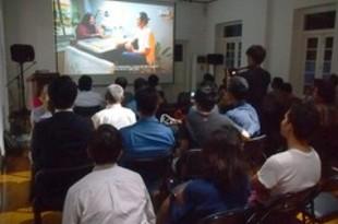 【ミャンマー】現代美術作家の活動を動画に、日系が支援[社会](2019/05/13)