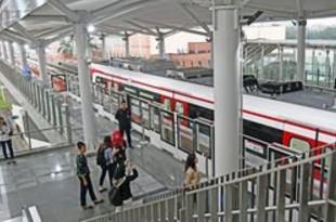 【インドネシア】首都LRT、11日から3カ月ぶりに試験運行[運輸](2019/06/10)
