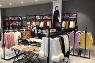 【マレーシア】衣料品販売ショーイチ、JBに2号店開業[繊維](2019/06/19)
