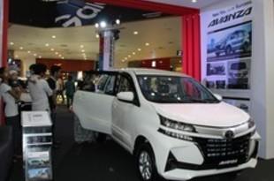 【ミャンマー】トヨタ、ミャンマーで新型アバンザを発売[車両](2019/06/17)