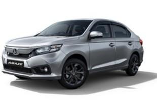 【インド】ホンダの新型アメイズ、13カ月で10万台販売[車両](2019/06/18)