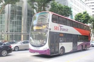 【シンガポール】オンデマンドバス廃止へ、費用対効果悪く[運輸](2019/06/03)