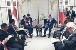 【フィリピン】群島国家2カ国、年内EEZ協定発効へ[政治](2019/06/25)