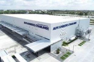 【タイ】アルプス物流が新倉庫、東南ア最大拠点に[運輸](2019/07/19)