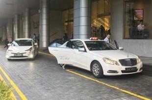 【シンガポール】タクシー運転手、車内カメラで録音可能に[運輸](2019/07/03)
