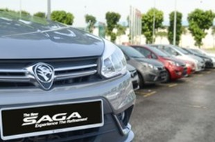 【マレーシア】プロトンの6月販売、前年比23%増の7600台[車両](2019/07/03)