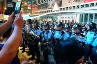 【香港】毎週末にデモか、14日は沙田で計画[社会](2019/07/09)