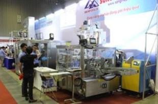 【ベトナム】食品加工・包装の展示会、HCM市で開催[食品](2019/07/26)