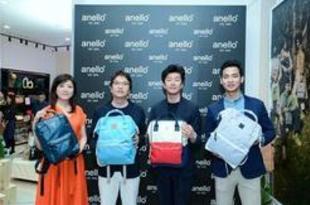 【シンガポール】人気バッグのアネロ、初の公式店舗が正式開業[商業](2019/07/24)