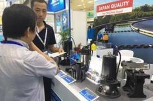 【ベトナム】水処理展示会ベトウオーター、ハノイで開催[公益](2019/07/29)