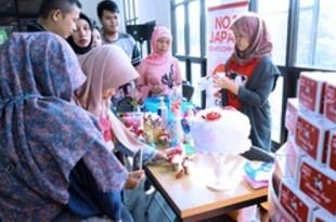 【インドネシア】日系企業に体験型マーケティングの機会提供[経済](2019/07/01)