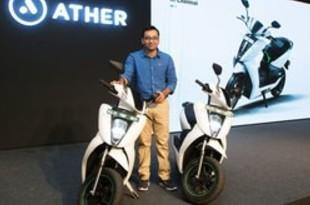 【インド】電動二輪アザー、チェンナイで正式販売開始[車両](2019/07/11)