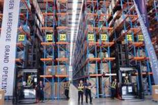 【タイ】郵船ロジが改修倉庫を披露、顧客基盤拡大へ[運輸](2019/07/22)