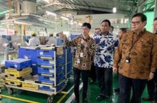 【インドネシア】パナソニック、大馬力エアコンを国内生産[電機](2019/07/31)