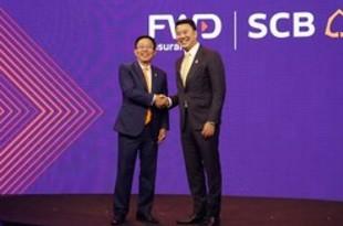 【タイ】サイアム商銀、香港FWDに生保事業を売却[金融](2019/07/03)