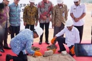 【インドネシア】バタム島に格納庫を建設、大手航空2社[運輸](2019/08/15)