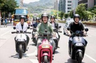 【台湾】7月の電動二輪販売1.2万台、単月最高に[車両](2019/08/06)