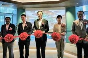 【シンガポール】JR東が共用オフィス開所、生活サービス強化[建設](2019/08/26)