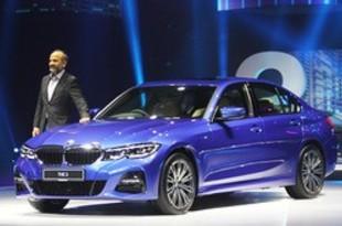 【インド】BMW、セダン「3シリーズ」の新型発売[車両](2019/08/23)
