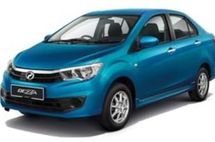 【マレーシア】プロドゥア、スリランカで小型車シェア首位[車両](2019/08/27)
