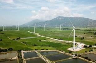【ベトナム】比財閥、中南部の風力発電49億円で買収[公益](2019/08/28)