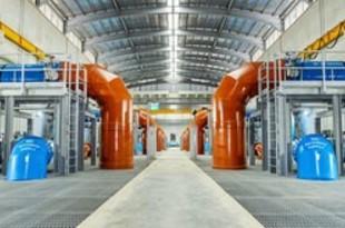 【シンガポール】セラミック膜ろ過浄水場が開所、世界最大級[公益](2019/08/30)