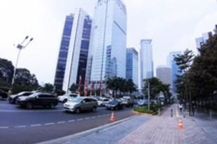 【インドネシア】ナンバー規制拡大、車両走行速度は9%改善[運輸](2019/08/26)