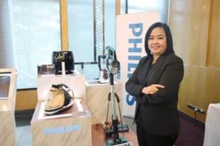 【タイ】フィリップス、12~15%増収を目指す[電機](2019/08/07)