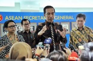 【インドネシア】EV開発策に大統領が署名、現調率35%以上[車両](2019/08/09)