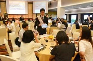 【タイ】東急ホテルズ、タイで訪日誘客の商談会[観光](2019/09/13)