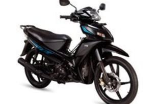 【インド】TVS、インドネ産バイクをアフリカで発売[車両](2019/09/18)