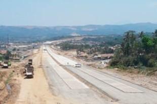 【インドネシア】中国企業の利権を縮小、西ジャワ高速道[建設](2019/09/06)