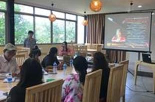 【ミャンマー】HIS、ヤンゴンで日本語ガイドにセミナー[観光](2019/09/24)