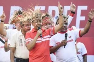 【インドネシア】パプア島への外国人の訪問を制限、調整相[社会](2019/09/03)