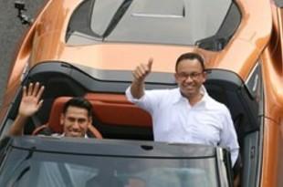 【インドネシア】首都知事、EVに税制優遇の導入を計画[車両](2019/09/23)