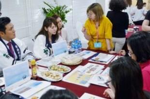 【ベトナム】青森県、食品商談会をホーチミン市で開催[食品](2019/09/03)