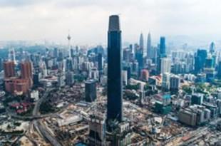 【マレーシア】国内一高いビル、12月からテナント入居[建設](2019/10/25)
