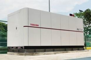 【シンガポール】東芝エネ、水素電力システムを海外初納入[電機](2019/10/31)