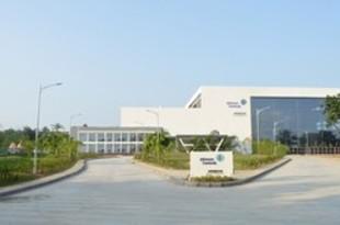 【インド】JC日立空調、西部にグローバル開発拠点[製造](2019/10/09)