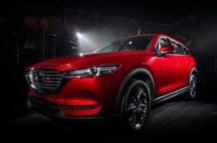 【マレーシア】マツダ、SUV「CX―8」の現地生産開始[車両](2019/10/03)