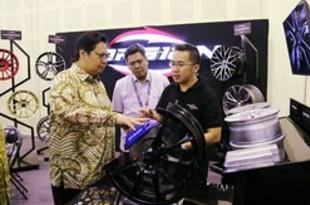 【インドネシア】首都の改造車展示会、成約額が3割増[車両](2019/10/03)